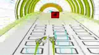 AudioSurf - Cinder Road - Get In, Get Out