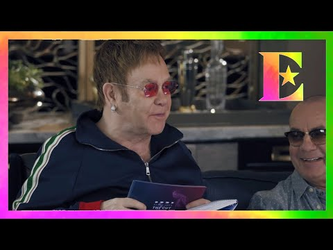 Elton John: The Cut Winners Announced – Supported by YouTube