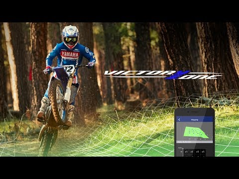 2020 Yamaha YZ450FX in Mineola, New York - Video 1
