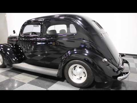 1937 Ford Slantback for Sale - CC-664952