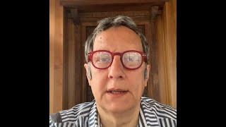 «Закон понедельника». Хроники карантина. Робер Лепаж из своего дома в Квебеке
