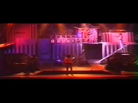 BUCKS FIZZ - MAGICAL (promo video)