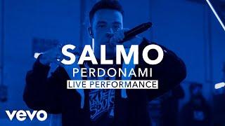 Salmo   PERDONAMI (Official Live Performance) | Vevo X