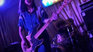 Yuck - The Wall (Ao Vivo)