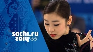 Download Youtube: Yuna Kim Claims Silver With A Superb Performance | Sochi 2014 Winter Olympics