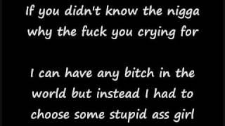 Young Cash - Worst I Ever Had w/ Lyrics