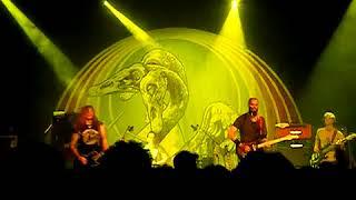 Baroness - Cocainium - live in Philadelphia 2013