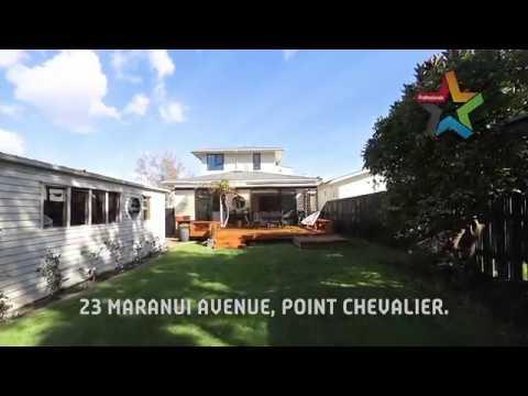 23 Maranui Avenue, Pt Chevalier