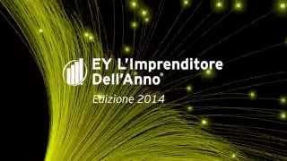 EY Imprenditore dell'anno 2014