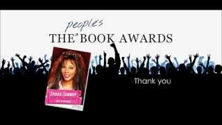 DONNA SUMMER THE THRILL GOES ON The People's Book Awards