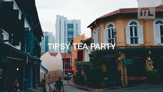 Happening: Tipsy Tea Party