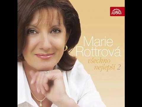 Marie Rottrová - Řekni kde ty kytky jsou