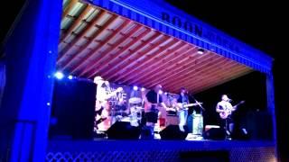 Johnny Cooper - Crazy live at Boondocks