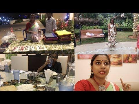 Indian Vlogger Soumali    Diwali Mera First Saree & Jewellery Stall -  dekhiye kaisa gaya