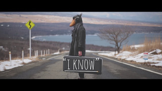 "soha ""I KNOW"" (Official Music Video)"