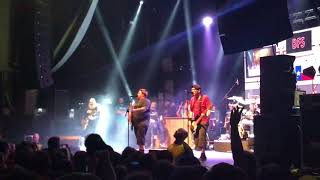Star Song - BOWLING FOR SOUP LIVE 10TH FEB 2018