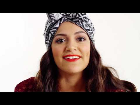 Introducing The Bethany Mota Collection at Aéropostale...