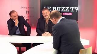 Naulleau Et Zemmour : « On A Notre Liste Noire D'invités »