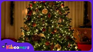 Oh Christmas Tree | Kids Christmas Songs | Christmas Carols | Baby Christmas Songs