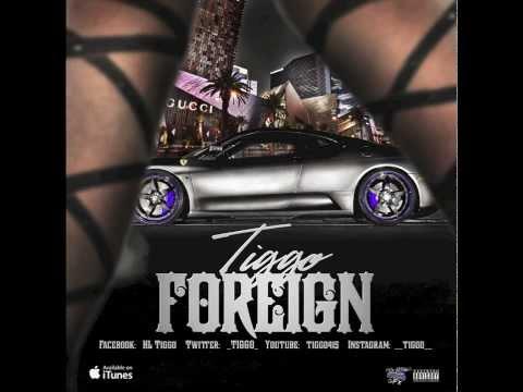 Tiggo- Foreign prod by Concrete Beatz