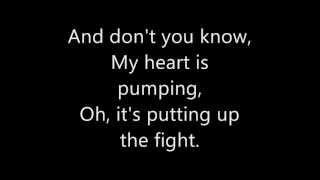 Secondhand Serenade - Stay Close Don't Go (lyrics)