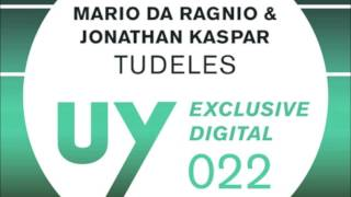 Jonathan Kaspar & Mario Da Ragnio   Crawling [Upon You]