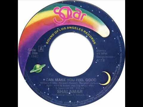 Shalamar - I Can Make You Feel Good (Dj ''S'' Remix)