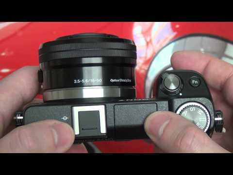 Sony NEX-6 Digitally Digested Review