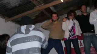 preview picture of video 'Cumple de Gerardo A.2008 (Fray bentos)'
