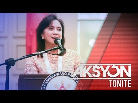 [News5]  Kampo ni VP Robredo, itinangging nabawasan siya ng boto