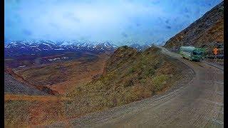 Into The Wild:   Denali National Park & Preserve