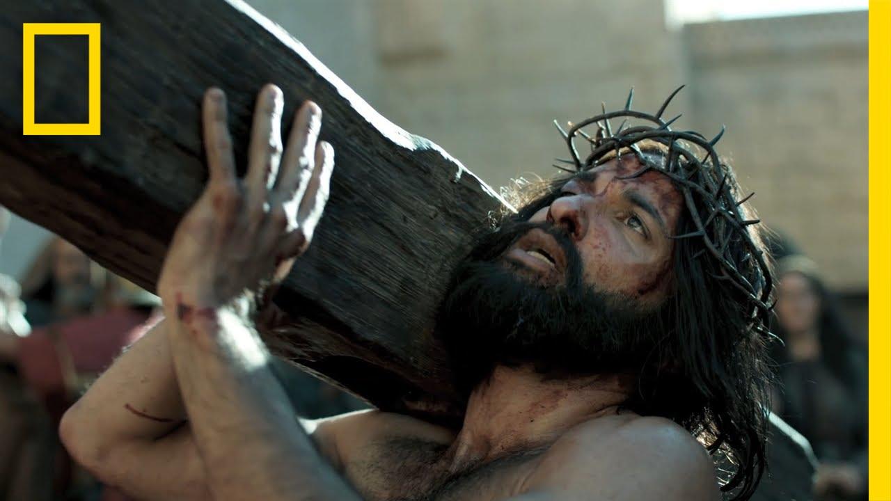 Official Trailer | Killing Jesus thumbnail