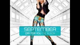 September - Satellites (Hard2Beat Edit)