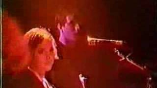 Slowdive - Machine Gun live Toronto 1994