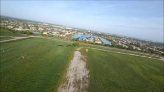 Broward County Parks' Paragliding at Vista View Park