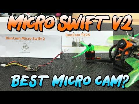 runcam-micro-swift-v2--best-micro-cam--honest-review
