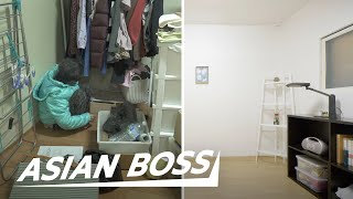 We Gave An Extreme Home Makeover To A Korean Grandma Making $2 A Day   THE VOICELESS #30