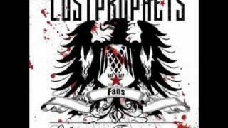 """Video thumbnail of """"Lostprophets - Shinobi Vs Dragon Ninja"""""""