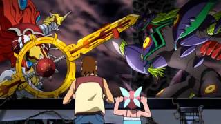 Digimon Savers-Believer.wmv