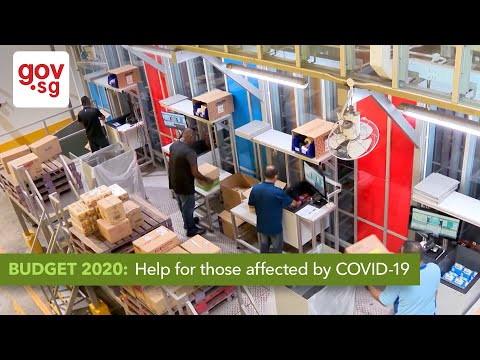 Budget 2020: Help for those affected by COVID-19