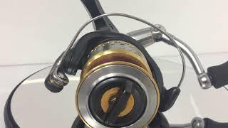 Shimano rarenium 2500 fa ci4