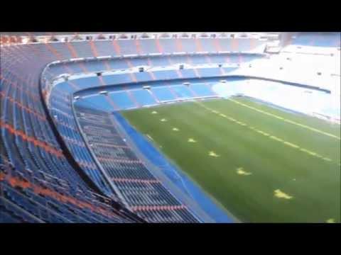 Ver vídeoSíndrome de Down: Los chicos nos hablan sobre el Real Madrid