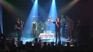 Video Záznam ze křtu TANECUDNA