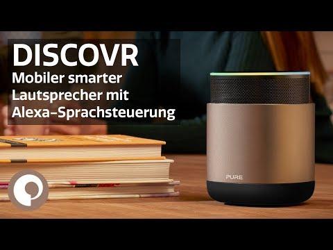 DiscovR consumer video
