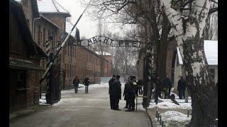 «Мы по лагерям и тюрьмам»: украинские националисты в немецких концлагерях (Гордон, Украина).