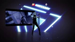 (PS3) Lady Gaga - The Edge Of Glory | Everybody Dance 2