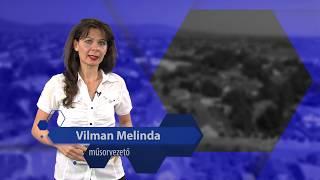 TV Budakalász / Kultúrkörkép / 2018.06.28.