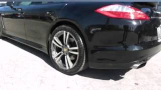 2011 Porsche Panamera 4+ NAVIGATION+ PARKING SENSOR