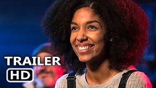 ALL JOKING ASIDE Trailer (2020) Rayleen Harewood Drama Movie
