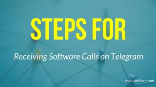 Simple Steps to Get MCX-NSE Tips on Telegram